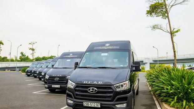 Xe Hoàng Phú triển khai bán vé trực tuyến