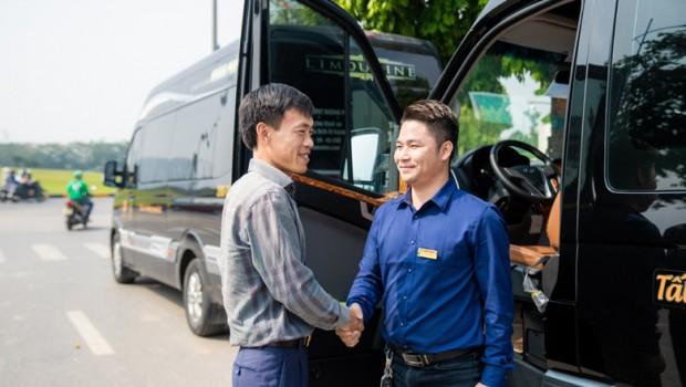Tuyển gấp lái xe tại Hà Nội & Quảng Ninh. Tổng đài viên làm việc tại Hà Nội