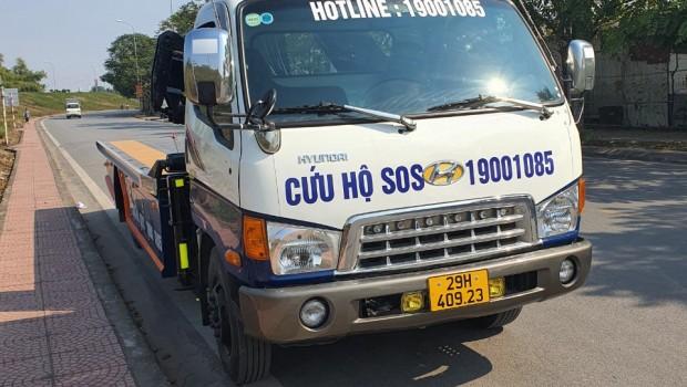 Cứu Hộ SOS Hoàng Phú | Cứu hộ xe Chu Đáo – Tận Tình 24/7